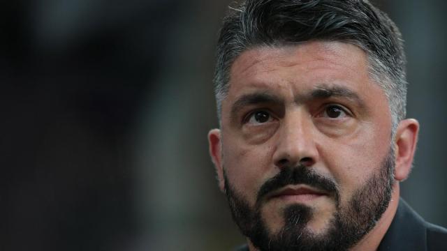 Napoli, Gattuso a rischio: alcuni tifosi vorrebbero Allegri sulla panchina partenopea