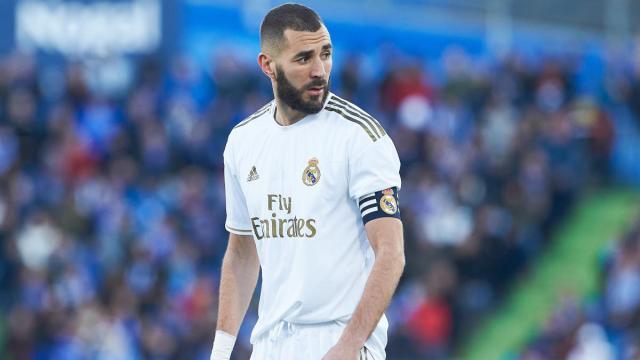 Benzema à Lyon : 'C'est une question de temps' déclare son ancien agent