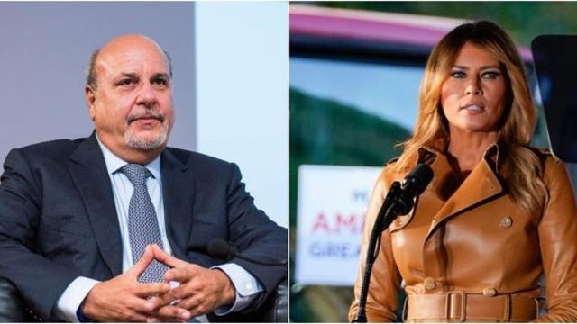 Salvini contro Friedman: 'Melania Trump offesa, ominicchio, stai lontano dalla Rai'