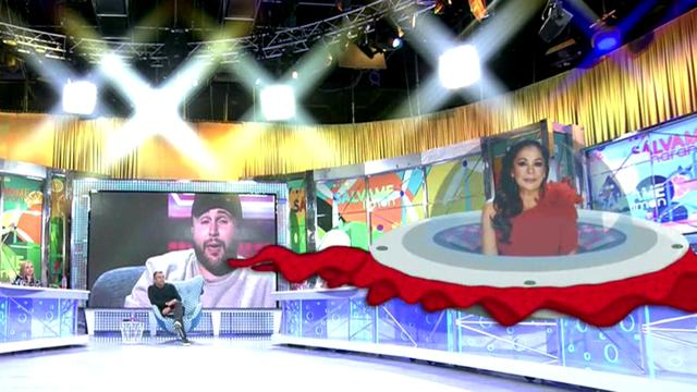 Kiko Rivera da un ultimátum a Isabel Pantoja