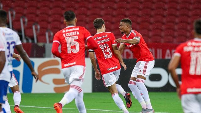 5 clubes ainda com chances de conquistar o Brasileirão 2020