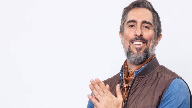 Marcos Mion é demitido da Record TV após 11 anos na emissora
