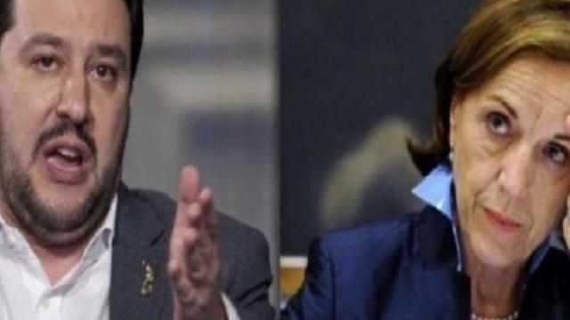 Crisi di governo, Fornero contro Salvini: 'Disse che io sono peggio di Mussolini'