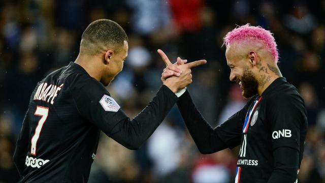 Neymar et Mbappé 'faisaient ce qu'ils voulaient' avec Thomas Tuchel