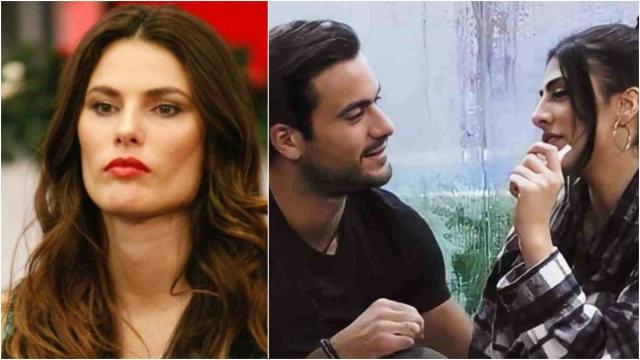 GF Vip, Dayane rimprovera i 'prelemi' per il televoto Zorzi: 'Avete tradito Tommaso'