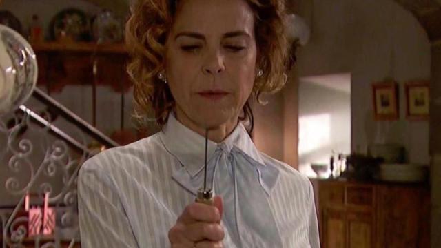 Il Segreto, anticipazioni spagnole: Marta perde il bimbo e Begona pugnala Ramon