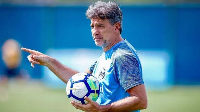 Elenco do Grêmio deve ter grandes mudanças para 2021