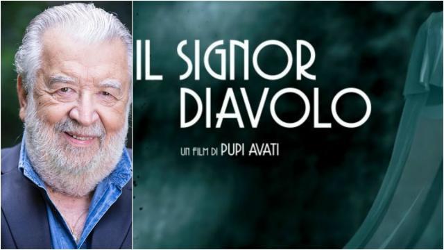 Il Signor Diavolo, la pellicola horror di Pupi Avati dal 22 febbraio su Nerflix