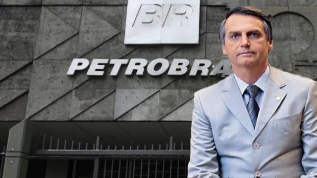 Executivos alertam que Petrobras perderá R$ 100 bi em valor de mercado com intervenção