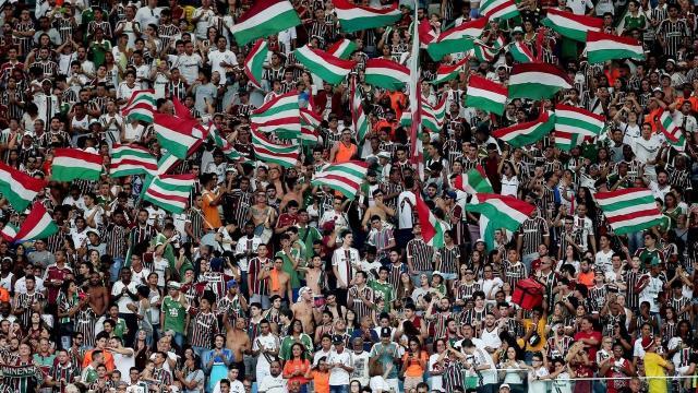 Torcidas do Fluminense preparam surpresa para equipe por vaga direta na Libertadores