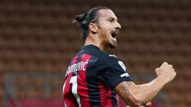 Ibrahimovic, secondo Pellegatti 'la dirigenza del Milan punta alla sua riconferma'