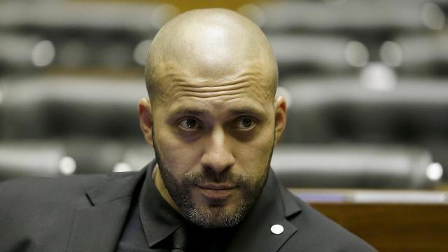 Toffoli diz que não acredita em arrependimento de Daniel Silveira, que segue preso