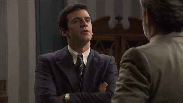 Il segreto, spoiler prossime puntate: Tomas apprende che Adolfo è figlio di Jean Pierre