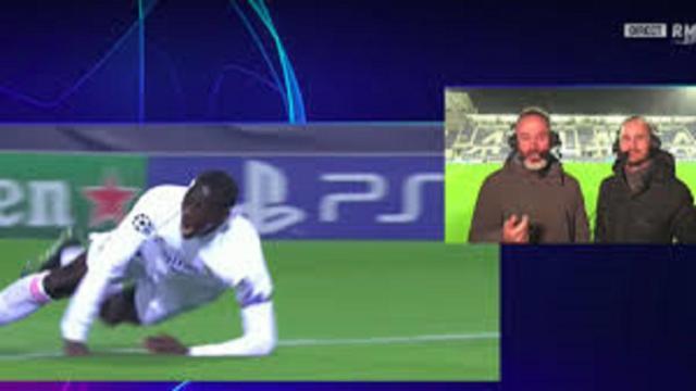 Real Madrid : Le coup de gueule d'Eric Di Meco concernant l'expulsion de Freuler