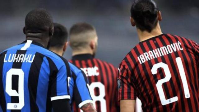 Milan-Inter finisce 0-3: Lu-La stendono i rossoneri calando il tris