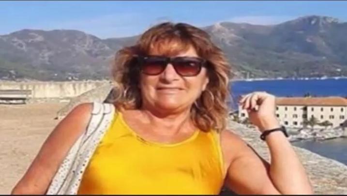 Delitto Clara Ceccarelli: secondo l'autopsia, la donna è stata colpita più di 100 volte