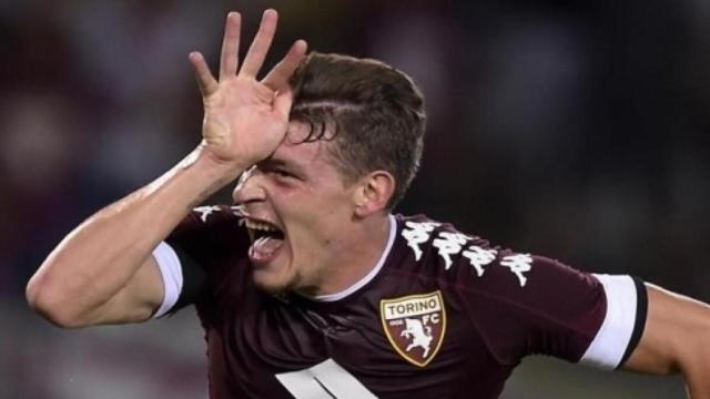 Calciomercato Inter: l'obiettivo principale per l'estate potrebbe essere Andrea Belotti