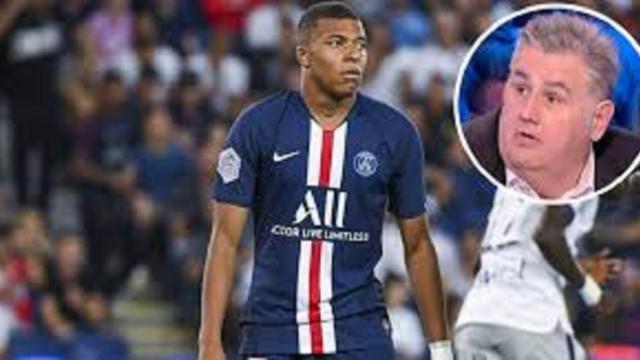 Pierre Ménès critique Kylian Mbappé, capable du meilleur comme du pire
