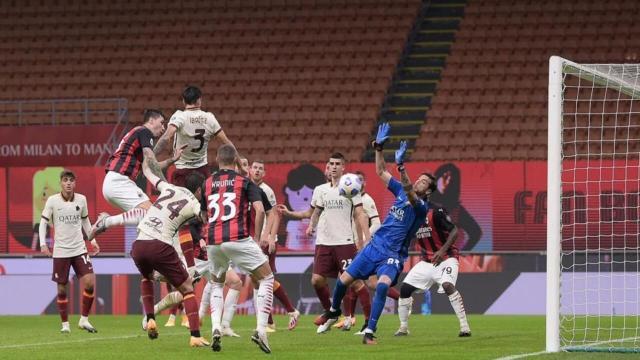 Roma-Milan, probabili formazioni: Ibra sfida Borja Mayoral