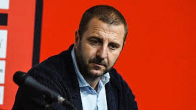 Rennes-Nice : Florian Maurice furieux contre l'arbitre : 'C'est une honte'