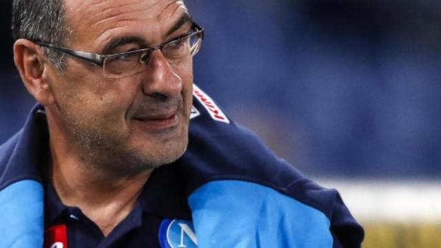 Napoli-Sarri: potrebbe esserci un 'ritorno di fiamma' nella prossima stagione