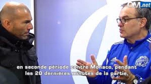 Bielsa - Zidane : L'Argentin veut parler foot avec le Français, la vidéo ressurgit