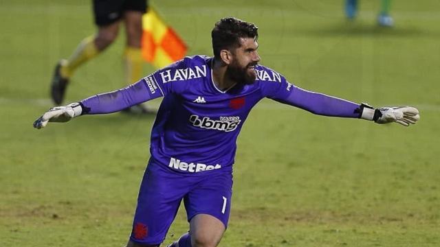 5 jogadores que a torcida do Vasco quer ver longe de São Januário após o rebaixamento