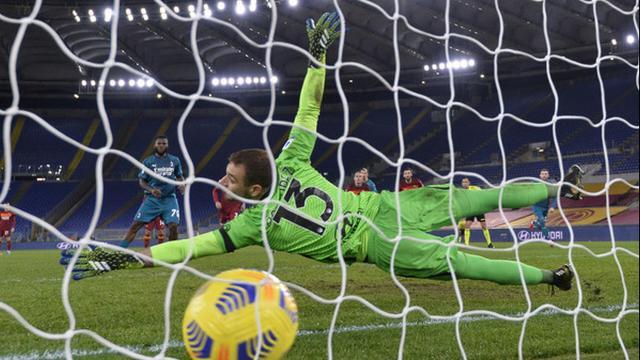 Milan: i rossoneri battono la Roma, ma Ibrahimovic non brilla
