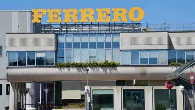 Lavoro, Ferrero assume in vari stabilimenti: si ricercano manutentori e operai