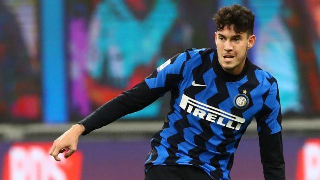 Inter, Alessandro Bastoni conquista tutti: il difensore nel mirino dei club europei
