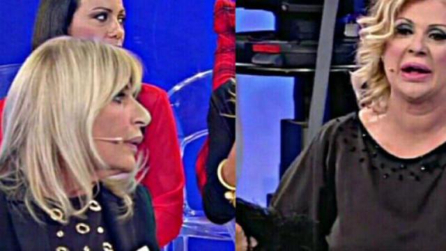 U&D, Gemma Galgani stoccata a Tina Cipollari: 'Presto cambierà qualcosa'