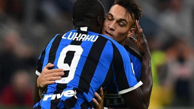 Inter, 60 gol in 24 partite: terzo miglior attacco nel campionato di Serie A