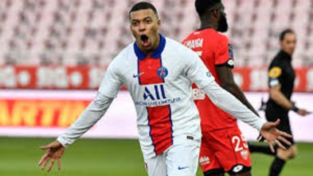 Dijon - PSG : le discours de Kyilian Mbappé à la mi-temps qui divise