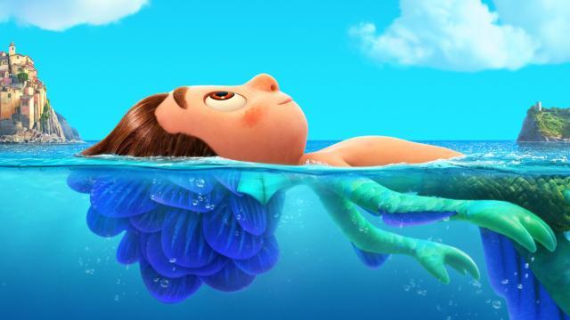 Luca, rilasciato il trailer ufficiale del nuovo film Disney: uscirà in estate negli USA