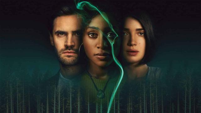 Dietro i suoi occhi, miniserie disponibile su Netflix: thriller dai tratti soprannaturali