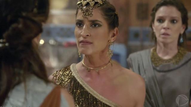 'Gênesis': Enlila decide assassinar Lilit para esconder traição