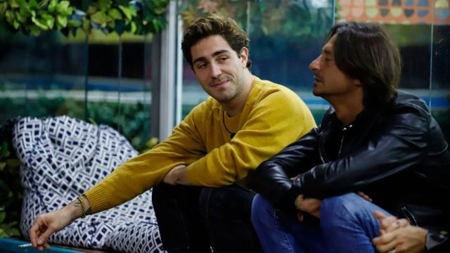 GF Vip, Tommaso riceve un dono da Francesco: 'Si è scusato per essere eteressessuale'