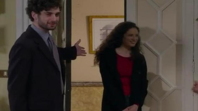 Un Posto al sole 12 marzo: Niko e Susanna di nuovo vicini fanno sperare Jimmy