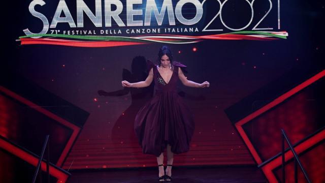 Matilde De Angelis, 5 curiosità sulla co-conduttrice di Sanremo: sa anche cantare