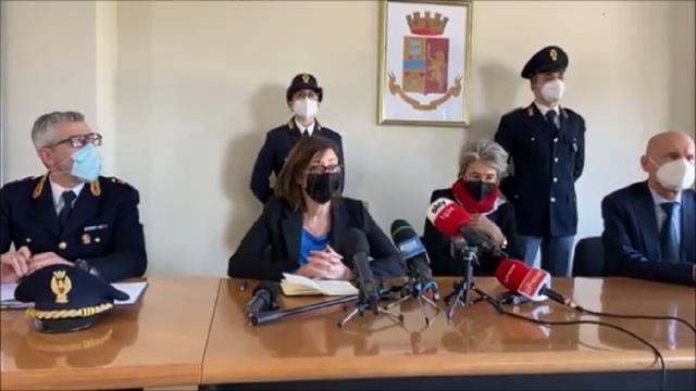 Delitto Ilenia Fabbri, il presunto killer in passato aveva rapinato un disabile