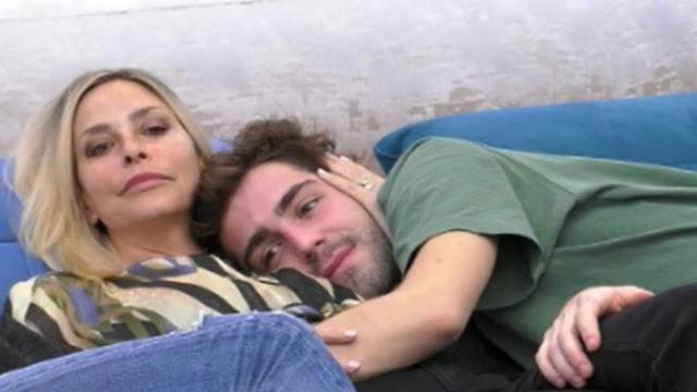 GF Vip, Stefania elogia la vittoria di Tommaso: 'Lo speravo fin dal primo giorno'