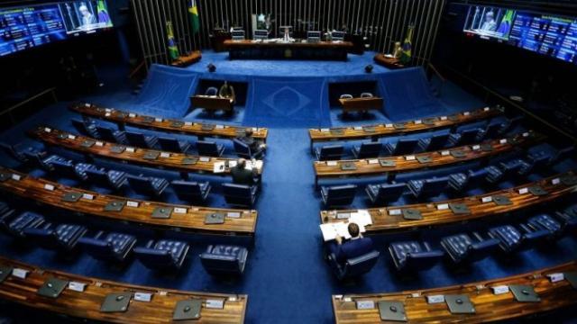 PEC que viabiliza retorno do auxílio emergencial é aprovada em 1° turno no Senado