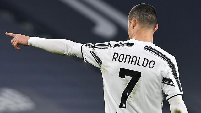 Juve-Lazio, probabili formazioni: Cristiano Ronaldo e Kulusevski sfidano Immobile e Correa