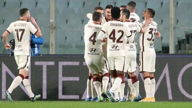 Fiorentina-Roma 1-2: Diawara segna e regala i tre punti a Fonseca