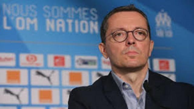 Jacques-Henri Eyraud pense être victime de délit de faciès