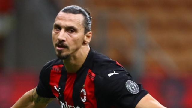Calciomercato Milan: offerto il rinnovo a Ibra, nel mirino ci sarebbe Simakan