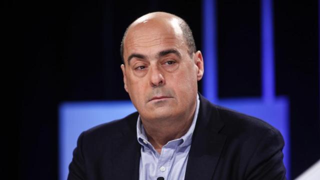 Pd, Zingaretti conferma le dimissioni: 'Un passo di lato, ma non scompaio'