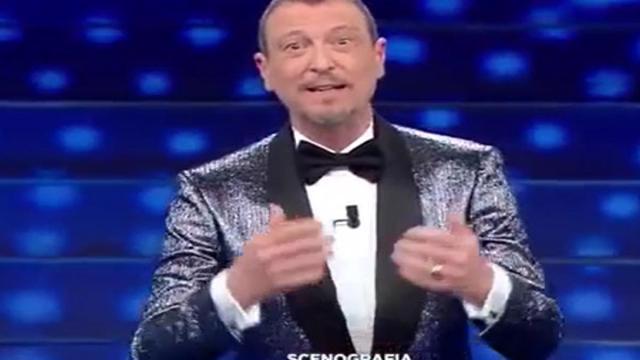 Sanremo: nella classifica delle cover, il primo posto è andato a Ermal Meta