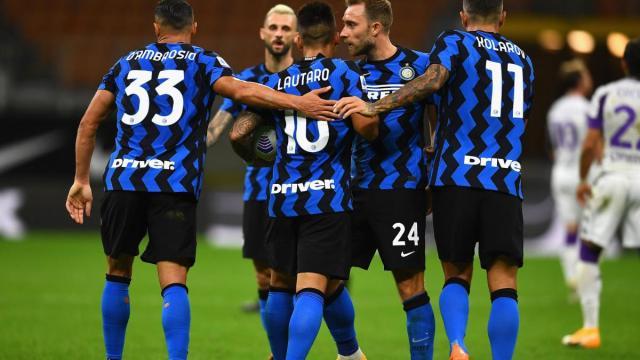 Inter, la sfida con l'Atalanta può essere il vero trampolino di lancio