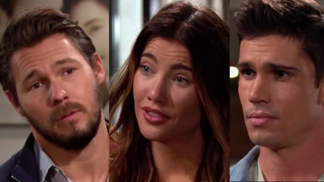 Beautiful,trame USA: Steffy decide di lasciare Los Angeles dopo un litigio tra Finn e Liam